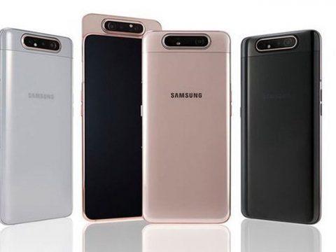Samsung Galaxy A80