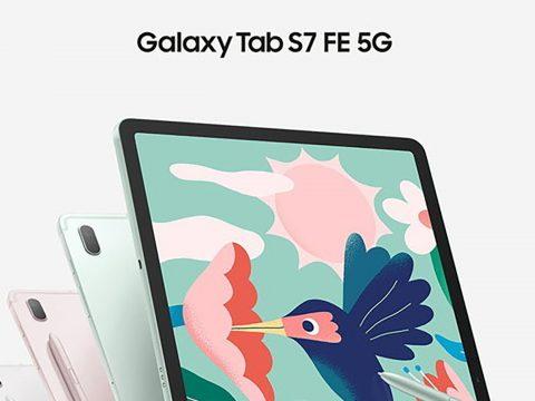Samsung Galaxy Tab 7 FE