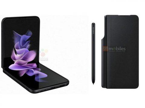 Samsung Galaxy Z Fold3 / Samsung Galaxy Z Flip3