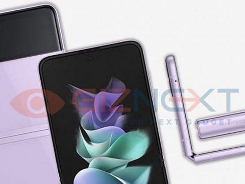 Samsung Galaxy Z Fold3 / Samsung Galaxy Z Flip 3